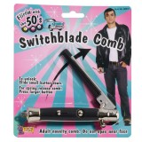 68947 50'S Switch Blade Comb
